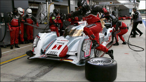WEC, Audi, 6 Hours of Silverstone