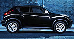 Special Nissan Juke awaits music lovers at the Moscow Auto Show