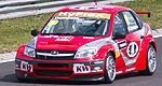 WTCC: Lada avec James Thompson et Alexei Dudukalo en 2013 ?