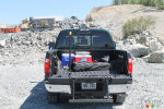 Ford F-250 Super Duty Lariat 4x4 2012 � cabine double : essai routier