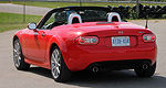 Mazda MX-5 Ideal For Track-Day Novices