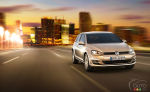 More details about the all-new Volkswagen Golf VII