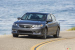 Honda Accord 2013�: aper�u