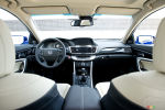 2013 Honda Accord Preview