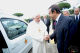 Benedict XVI gets two all-electric Popemobiles