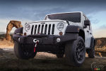 New Jeep models take off-road capability to new heights