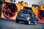 2008-2012 smart fortwo Pre-owned