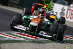 F1: Photo gallery of the 2012 Italian Grand Prix (+photos)