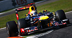 F1: Red Bull Racing met la pression sur Renault