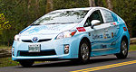 2012 Toyota Prius Plug-in : what's the difference?