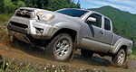 2013 Toyota Tacoma : 8 versions aimed to please!