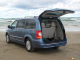 Chrysler Town & Country Limited 2012 : essai routier