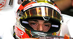 F1: Jules Bianchi s'illustre au volant de la Force India