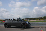 MINI John Cooper Works: A brand within a brand