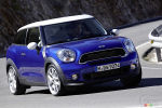 MINI sets the Pace(man) ahead of Paris Motor Show