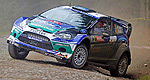 Rally: Latvala wins Wales Rally GB