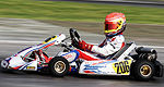 Karting: An almost perfect weekend for Lance Stroll at Zuera