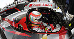 Endurance: Audi on pole in Bahrain