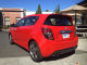 2013 Chevrolet Sonic RS First Impressions