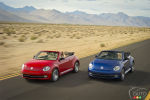 Volkswagen unveils new Beetle Convertible ahead of L.A. debut
