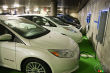 2013 Chevrolet Volt, 2012 Ford Focus Electric, 2012 Nissan Leaf