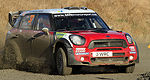 Rallye: MINI abandonne son implication officielle