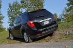 2012 Chevrolet Equinox 1LT Review