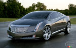 Cadillac ELR: la production d�butera fin 2013