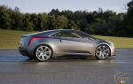 Cadillac ELR set for production in late 2013