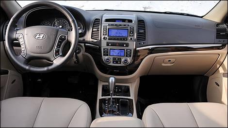 Hyundai Santa Fe : Used | Car News | Auto123