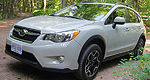Subaru XV Crosstrek: The ideal cottage road whip