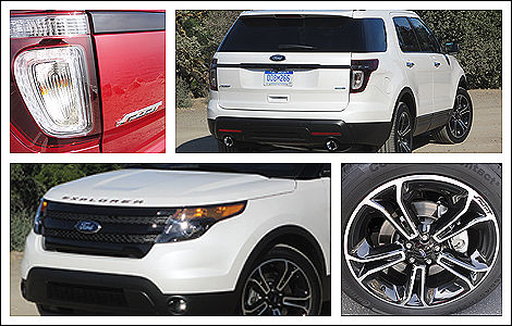 2013 ford explorer sport first impressions editor 39 s review. Black Bedroom Furniture Sets. Home Design Ideas