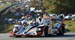 ALMS: Muscle Milk Pickett drops win at Road Atlanta, still leaves with P1 title