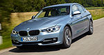 2013 BMW ActiveHybrid 3 Preview
