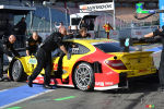 DTM: Photo gallery of Bruno Spengler's championship victory (+photos)