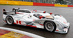 Endurance: Audi and Toyota top first practice sessions