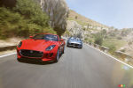 2014 Jaguar F-Type Preview