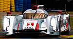 Endurance: Toyota wins in Shanghai as Audi clinches title