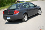 Pontiac G5 / Pursuit : Used