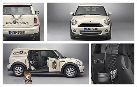 2013 Mini Cooper Clubvan Preview Industry Auto123