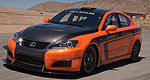 Lexus unleashes six monsters at SEMA