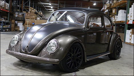 Beetle FMS Automotive