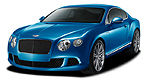 Bentley Continental GT Speed 2013 : premières impressions