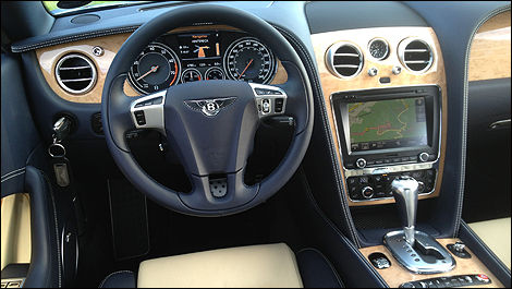 2013 Bentley Continental Gt Speed First Impressions Editor S Review