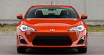 Scion FR-S gets supercharger kit for 2013