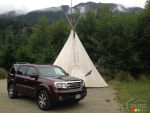 2012 Honda Pilot Touring Review