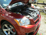 Dodge Caliber 2007-2012�: occasion