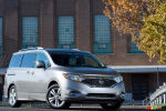 2013 Nissan Quest 3.5 LE Review