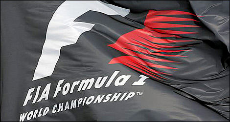 F1 FIA World Championship