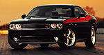 2013 Dodge Challenger Preview